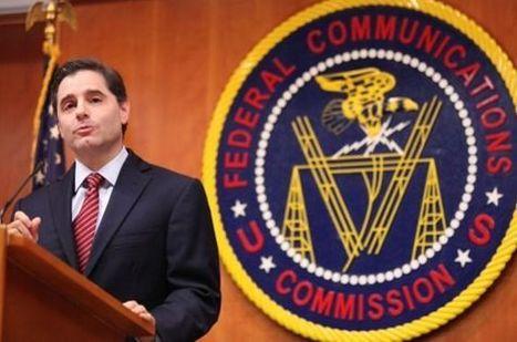 EE UU se plantea ofrecer Wifi gratuito en todo el país | Educación Expandida | Scoop.it