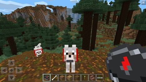 Minecraft Pocket Edition 0.9.1 APK for Android (Free Download) | Minecraft Pocket Edition 0.9.1 APK | Scoop.it
