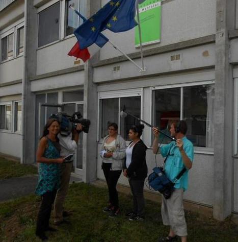 Lacaune. Le collège à l'honneur sur le petit écran ce soir - LaDépêche.fr | Lacaune et les Monts de Lacaune | Scoop.it