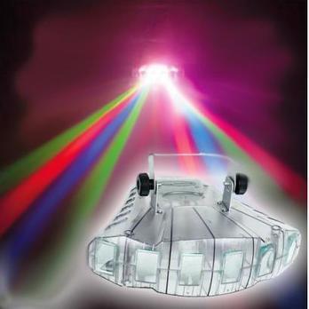 Luci psichedeliche ed effetti luce in un solo apparecchio! | Catering Banqueting | Scoop.it
