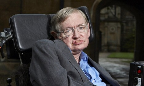 AI is 'the worst thing to happen to humanity' says Stephen Hawking | Technological Unemployment | Scoop.it
