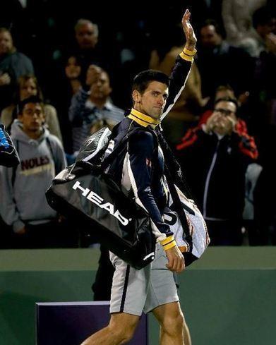 Non mais allo quoi ! | PK Tennis News | Scoop.it