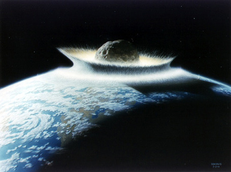 We Can Survive Killer Asteroids — But It Won't Be Easy | The Blog's Revue by OlivierSC | Scoop.it
