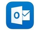 Gérer ses mails avec Outlook en version appli | A.I.L. | Scoop.it