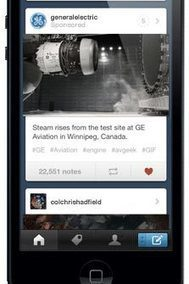 Tumblr Launches Mobile Ads for Native App Users | Digital - Advertising Age | Mobile Advertising Insights | Scoop.it
