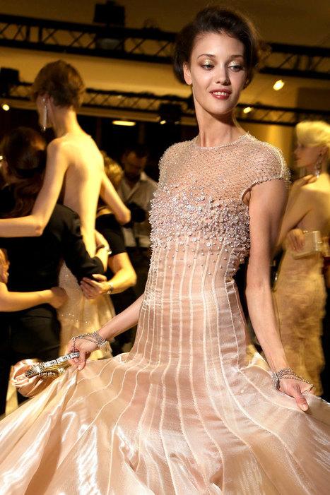 Bridesmaid Dresses: The Marie Claire Edit | women's style | Scoop.it