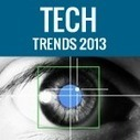 Top 10 IT tech trends for Business in 2013 | Technology in Business Today | Scoop.it