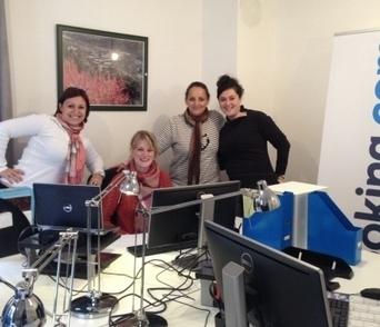 Chamonix : Booking.com pérennise son implantation | Zoom Actu' | Scoop.it