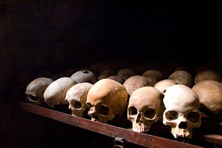 Is Africa on the road to a gay genocide?   Genocide and the war   Scoop.it