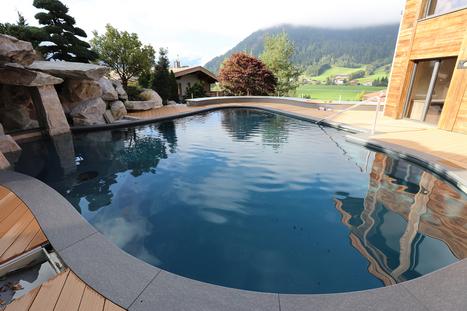 Les plus belles baignades et piscines écologiques 2015 | BIOTOP - Baignades & piscines  ecologiques - Jardin | Scoop.it