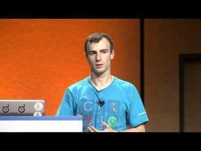 Best of Google API with JS | Angularjs | Scoop.it