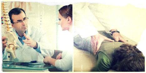Chiropractors: Helping People Feel Better | Health Challenges | chiropracticstudio.co.uk | Scoop.it