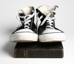 How Can I Convince My Troubled Teen to Get Into Church? | WELCOME TO MY WORLD OF MANY CAUSES | Scoop.it