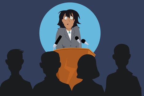 Overcoming Fear of Public Speaking | Organizational Development & Leadership | Scoop.it