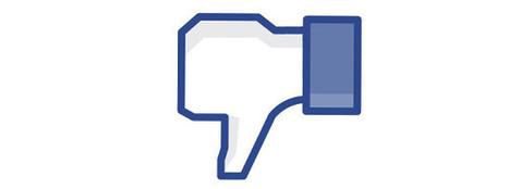 Laag zelfbeeld? Vergeet Facebook dan! - Scientias.nl | Scriptie sources | Scoop.it