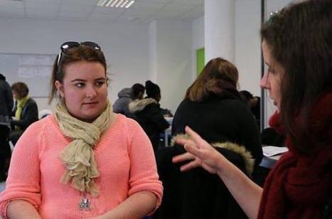 L'intérim, un tremplin pour les jeunes en précarité | Travail temporaire | Scoop.it