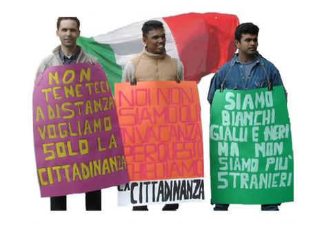 Tutti italiani. Verso la nuova legge sulla cittadinanza   Yalla Italia   Riforma legge cittadinanza   Scoop.it