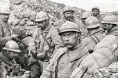 Les poilus & l'anti-fragilité : une vision originale de l'organisation de l'armée française en 1914-18 | Brèves de scoop | Scoop.it
