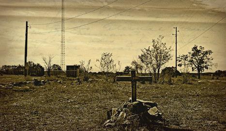 JR Snyder Jr: Roadside Memorials | Digital-News on Scoop.it today | Scoop.it