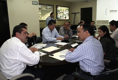 GOBCOL: Suman esfuerzos SEDUR y Alcaldía capitalina | Federico Rangel Lozano. Colima más y mejores resultados | Scoop.it