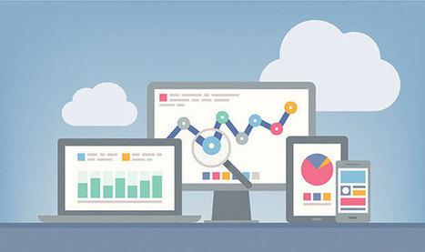 Top 10 Tips in Marketing Mobile Applications - VezTek USA | mobile app development | Scoop.it