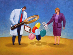 Pharma manufacturing woes dog industry - Chemistry World | Chemistry | Scoop.it
