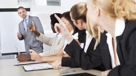 7 sales onboarding mistakes that turn studs into duds - The Business Journals | Sales Enablement | Scoop.it
