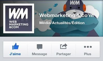 Comment optimiser une Page Facebook mobile | Social and Mobile experience | Scoop.it