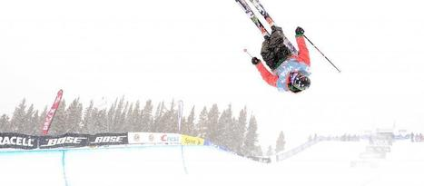 U.S. Olympic snowboard, freeski teams to be named after busy weekend | canadiansnowboardmuseum.com | Scoop.it