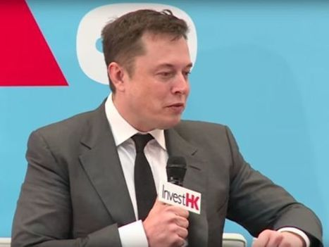 Elon Musk to unveil Mars plans this year, wants to go to space by 2020 | The NewSpace Daily | Scoop.it