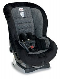 Product Review: Britax Roundabout 55 Convertible Car Seat « Best Convertible Car Seat Reviews | Knowell | Scoop.it