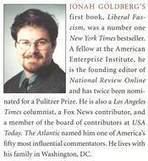 Conservative author Jonah Goldberg drops claim of two Pulitzer nominations - msnbc.com | Authorship | Scoop.it