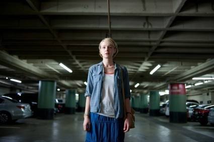 The Modern Femme Fatale in Nicolas Wending Refn's Neo-Noir 'Drive'   A2 Media Studies   Scoop.it