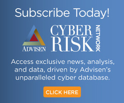 Cyber Technology News From Advisen's Cyber Risk Network | Ads Space UK | Scoop.it