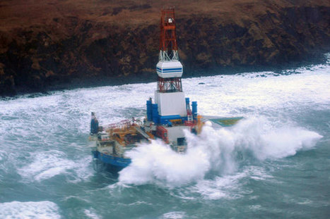 A Rush to Expand Oil Drilling in the Arctic | Sustain Our Earth | Scoop.it