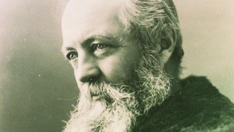 We Can't Wait To Watch This Frederick Law Olmsted Doc | Architecture | Scoop.it