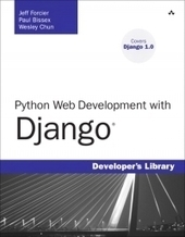 Python Web Development with Django | Free Download IT eBooks | Scoop.it