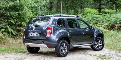 Dacia, le grand champion du marché auto européen | Renault, Dacia et Opel | Scoop.it