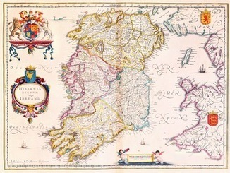 The 'golden age' of maps to be displayed in online collection | Europe, Australia and Africa | Scoop.it