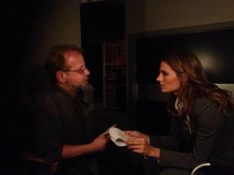 Andrew Marlowe, director y productor de 'Castle', deja la serie, y David Amann lo sustituirá | CASTLE | Scoop.it
