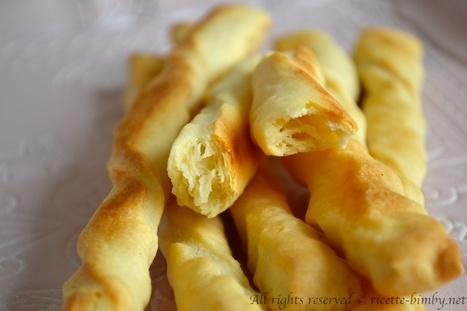 Finta Pasta sfoglia Bimby | Ricette Bimby | Scoop.it