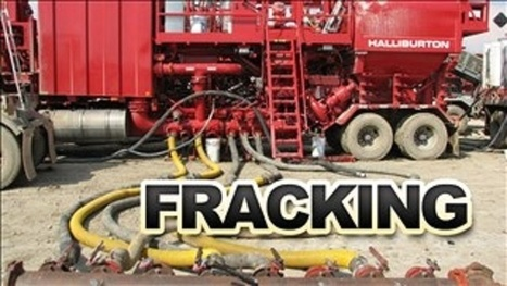 Report: Oil, gas wastewater disposal linked to earthquakes | Risques naturels et technologiques infos | Scoop.it