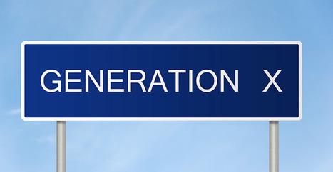 Et si la génération X prenait sa revanche numérique ? | CRAKKS | Scoop.it