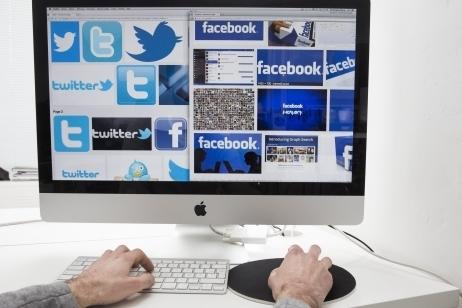 Réseaux sociaux : comment les marques nous parlent | Social Media, Digital Marketing | Scoop.it