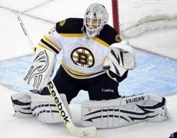 Tim Thomas Who? | Hockey | Scoop.it