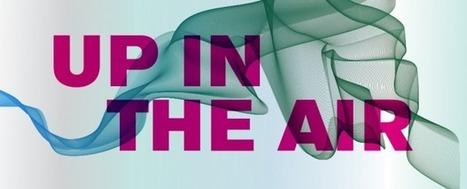 ARTEFACT EXPO: Up In the Air | 9 – 21 february 2016 - Leuven #Belgium | Digital #MediaArt(s) Numérique(s) | Scoop.it