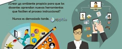 Docencia: una profesión en evolución | Educacion, ecologia y TIC | Scoop.it