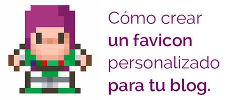 Cómo crear un Favicon personalizado para tu blog | Cecilia Arrieta Mendizábal | Scoop.it