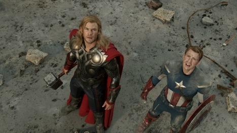Pourquoi les super-héros dominent Hollywood ? | Transmedia lab | Scoop.it
