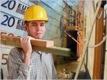 Combien gagnent les artisans du bâtiment ? | Immobilier | Scoop.it